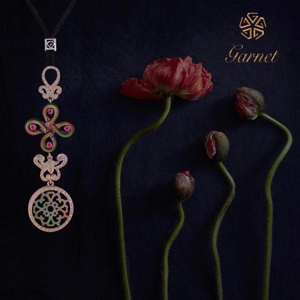 Garnet Jewelry06